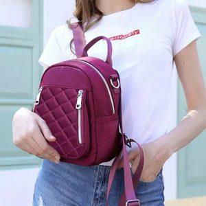 ransel wanita/tas ransel mini/tas imut wanita/mini tas wanita/ransel