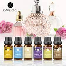 Evoke Occu 10ML Fragrance Oil for Humidifier Candle Soap Beauty Products making Scenes Increase fragrance