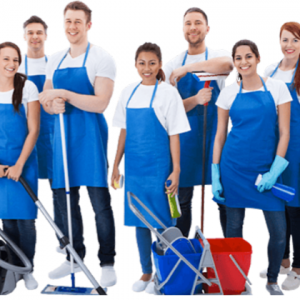 ACE & SHINE CLEANING SERVICES