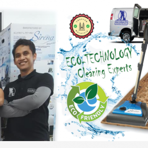 ECOTECH CLEANING INDUSTRY SDN BHD