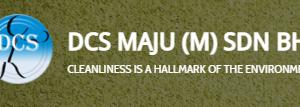 DCS MAJU (M) SDN BHD
