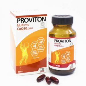 PROVITON Plus CoQ10 30's