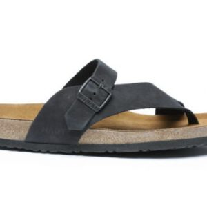 Teva Naot Omer Men Leather Orthopedic Comfort Fashion Flip Flop Sandal