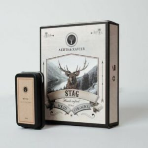 Stag - Alwis & Xavier Solid Cologne